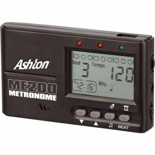 Metronom Digital Ashton Me200 Profesyonel