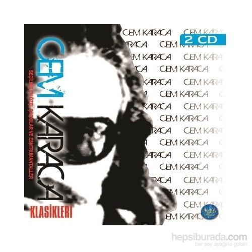Cem Karaca - Klasikleri (2 CD)