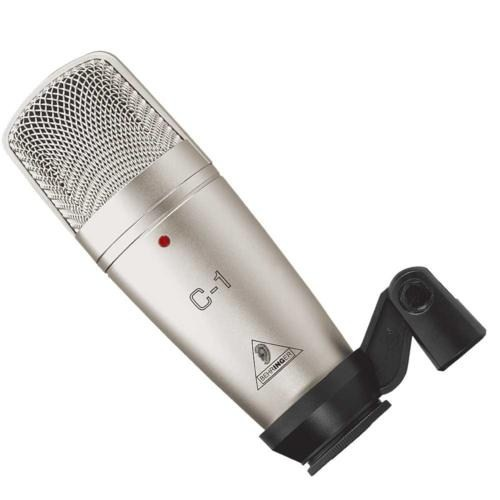 Behringer C-1 Microphone