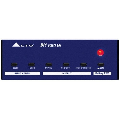 Alto Dı1 Direct Box
