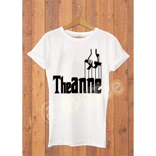 Dyetee The Anne Bayan T-Shirt