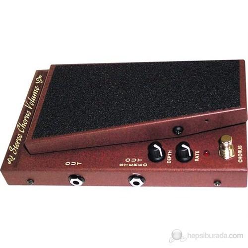 Morley Stereo Chorus Volume