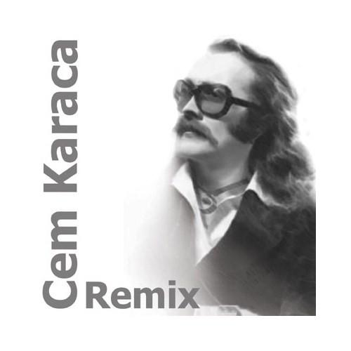 Cem Karaca - Unutulmayanlar / Remix
