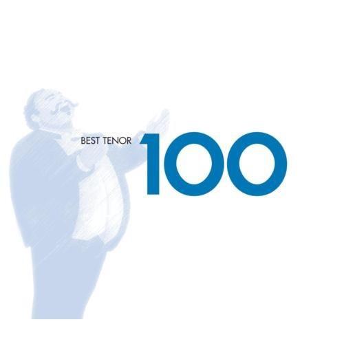Best 100 Tenor Arıas 6 Cd