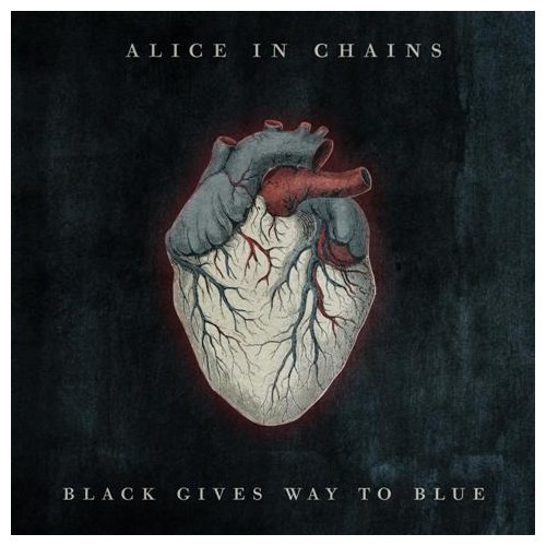 Alice In Chaıns - Black Gıves Way To Blue