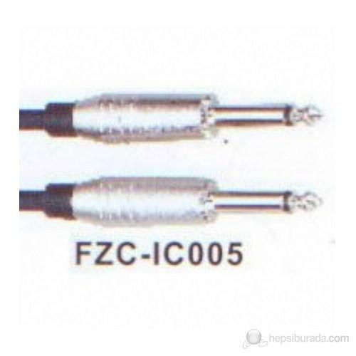 FZone FZCIC005 6 Metre Enstrüman Kablosu