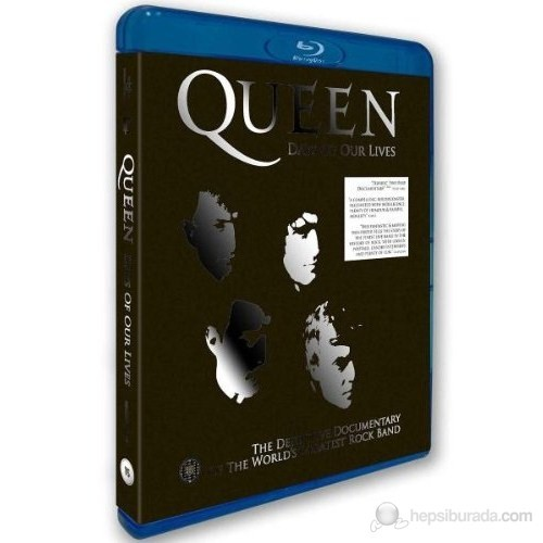 Queen - Days Of Our Lıves