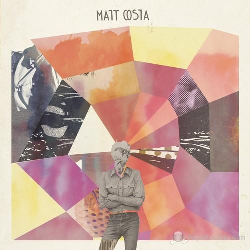 Matt Costa - Matt Costa (LP)