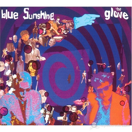 The Glove - Blue Sunshine (LP)