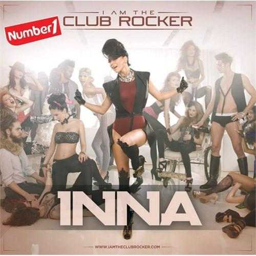 Inna – I Am The Club Rocker