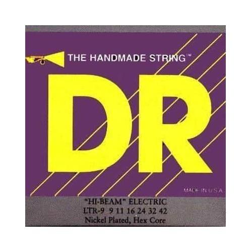 Elektro Gitar Teli Dr. Strings Mtr10 10-46
