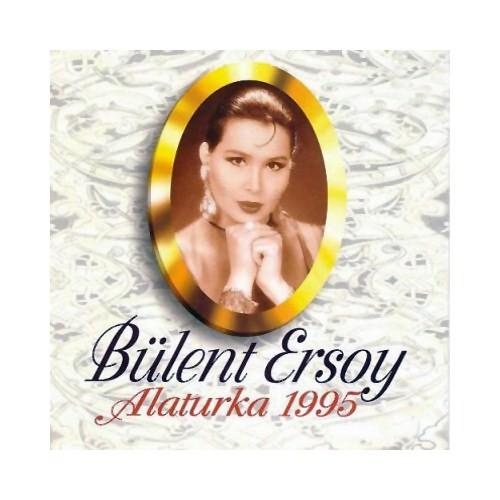Bülent Ersoy - Alaturka 1995