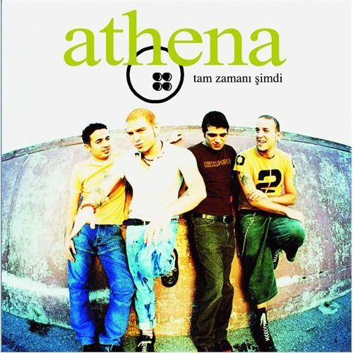 Athena - Tam Zamanı Şimdi