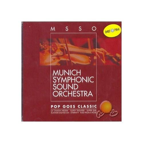 Munıc Symphonıc Pop Goes Classic