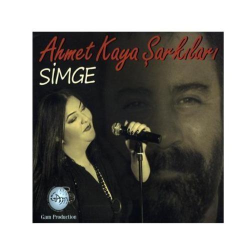 Simge - Ahmet Kaya Şarkıları