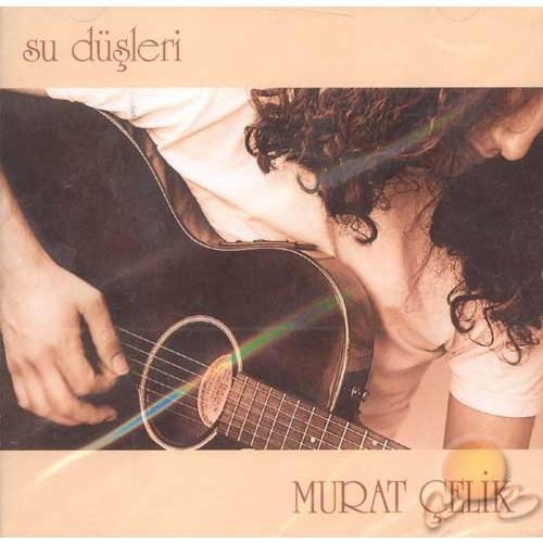 Su Düşleri (cd)