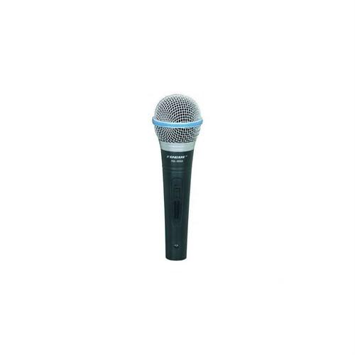 Fugue Fm-999A Dinamik Mikrofon+Kablo Dahil