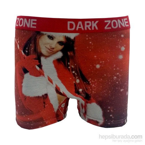 Darkzone Noel Boxer