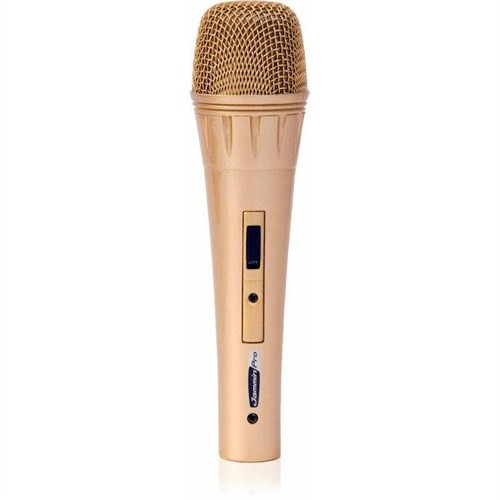Jamminpro Mıc 020 Mygold Mikrofon