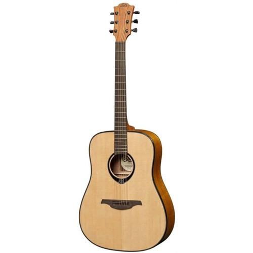 Lag Tl66D Solak Akustik Gitar