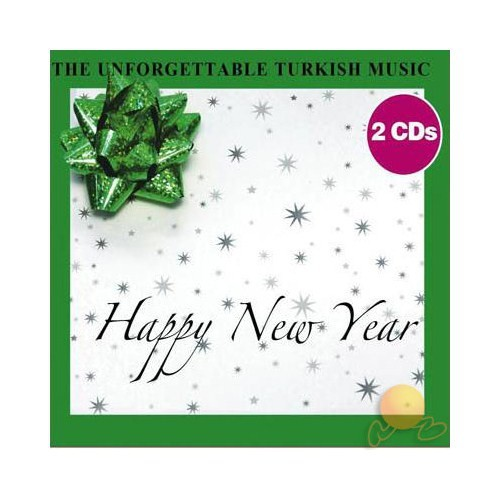 The Unforgettable Turkish Music-happy New Year 1