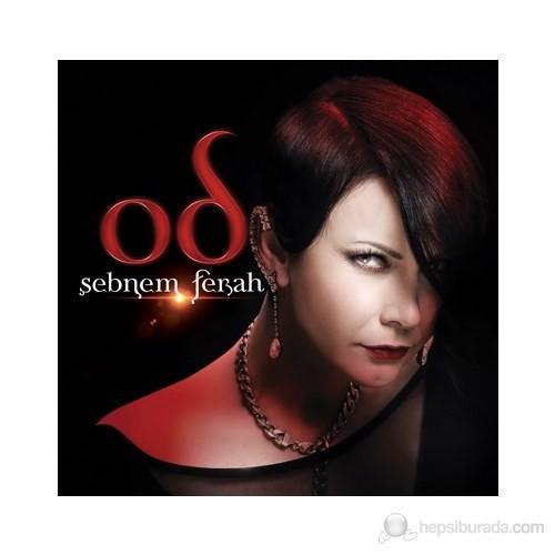 Şebnem Ferah - Od