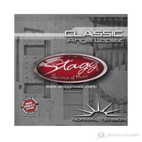 Stagg Cl-Nt-Al Klasik Gitar Teli