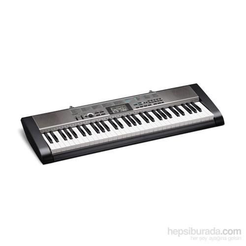 Casio CTK1300 Dijital Klavye ( Adaptör + Kılıf Dahil)