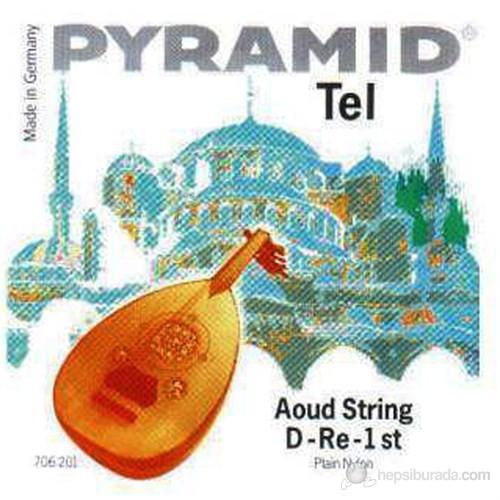 Pyramıd 706201 Ud Teli Takım
