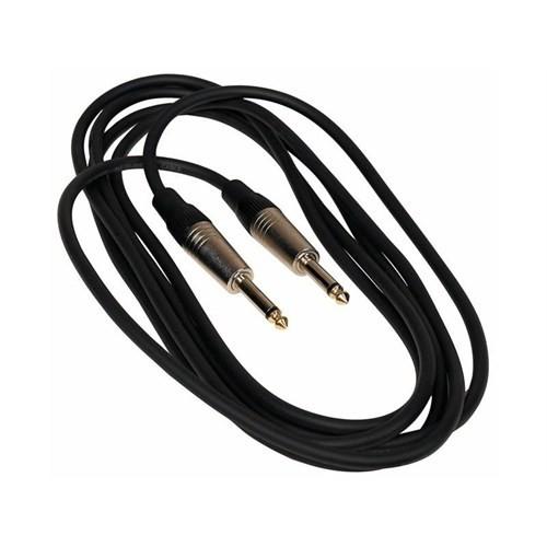ROCKCABLE RCL 30203 D6 3 Metre Enstrüman Kablosu