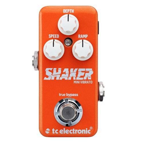 TC ELECTRONIC TonePrint Shaker Mini Vibrato