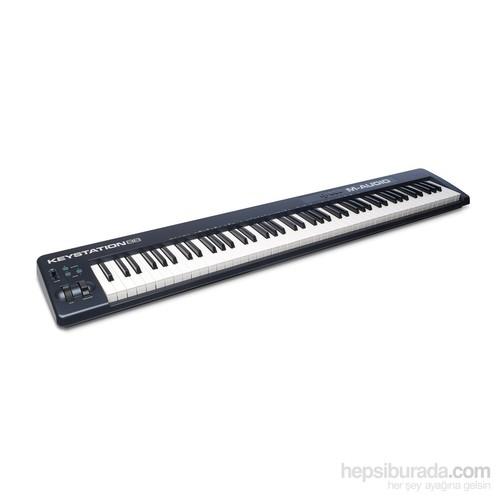 M-Audıo Keystation 88 (Yeni)