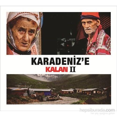 Karadeniz'e Kalan 2 (2 CD)