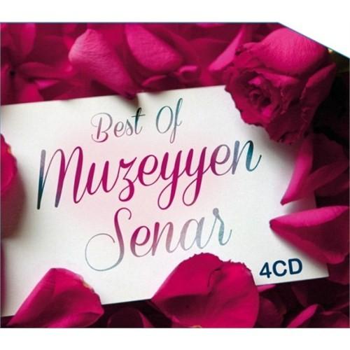 Müzeyyen Senar - Best Of Müzeyyen Senar 4CD