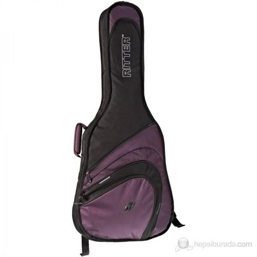 Ritter Rcg400-9 C Brb Klasik Gitar Kılıfı