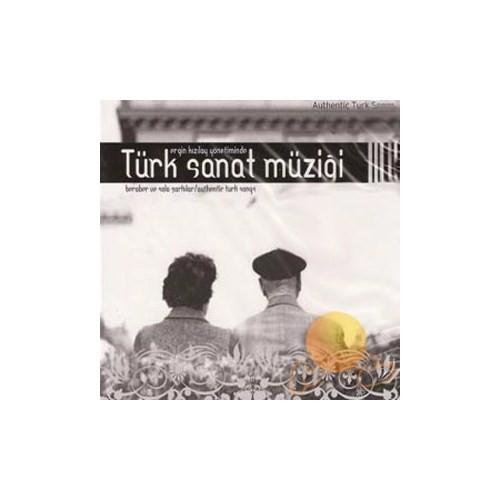 Ergin KıZilay Yönetiminde Türk Sanat Müziği 10
