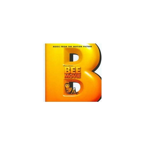 Bee Movie - Music From The Motion Picture Cd