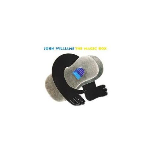 John Williams - The Magic Box Cd