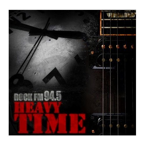 Rock FM 94.5 - Heavy Time