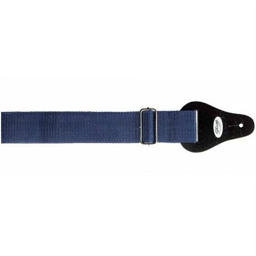 Stagg Bja006 Bl - Blue Gitar Askısı Mavi