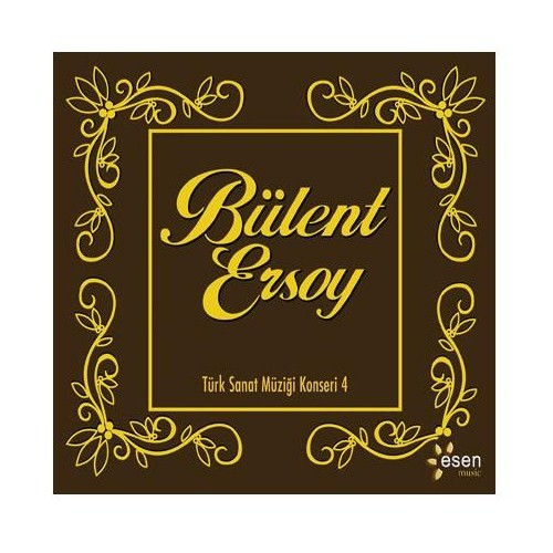 Bülent Ersoy - Türk Sanat Müziği Konseri 4