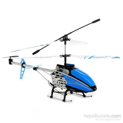 RCX 3.5 Kanal Gyrolu 56 cm Gece Görüşlü Helikopter