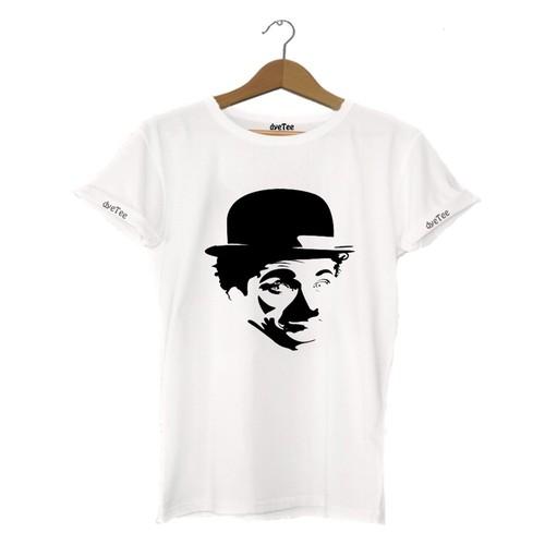 Dyetee Charlie Bayan T-Shirt