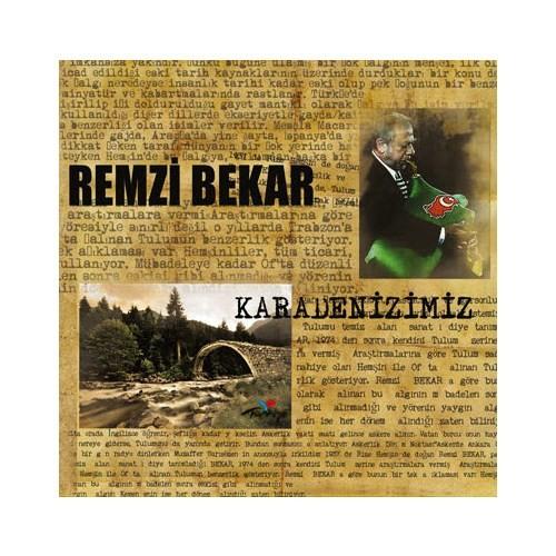 Remzi Bekar - Karadenizimiz