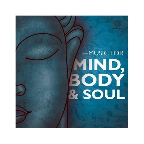 Joseph Vijay - Mind, Body & Soul