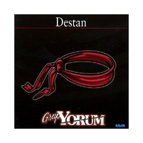 Grup Yorum - Destan