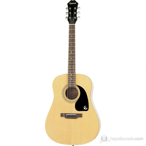 Epiphone DR-100 NA Akustik Gitar