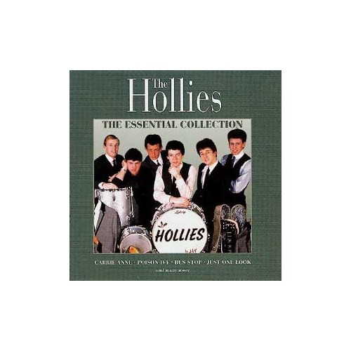 The Hollies - The Essential Collection