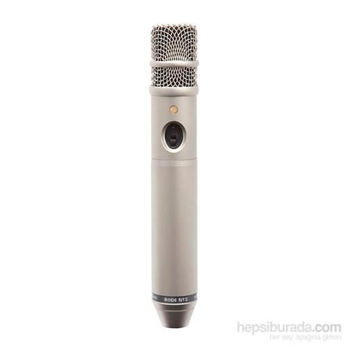 RODE NT3 Mikrofon