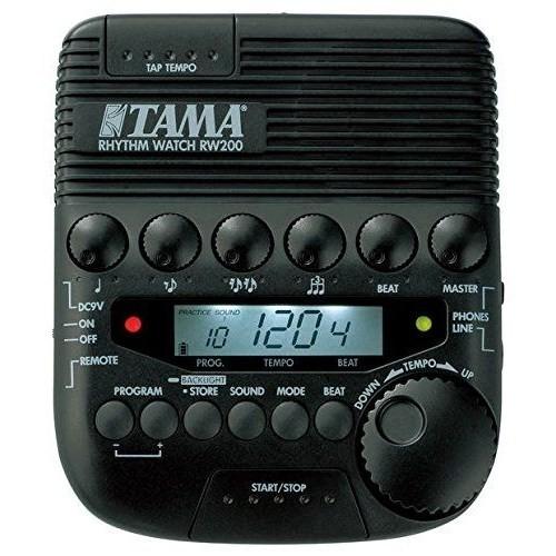 Tama Rw200 Rhythm Watch Davul Metronom
